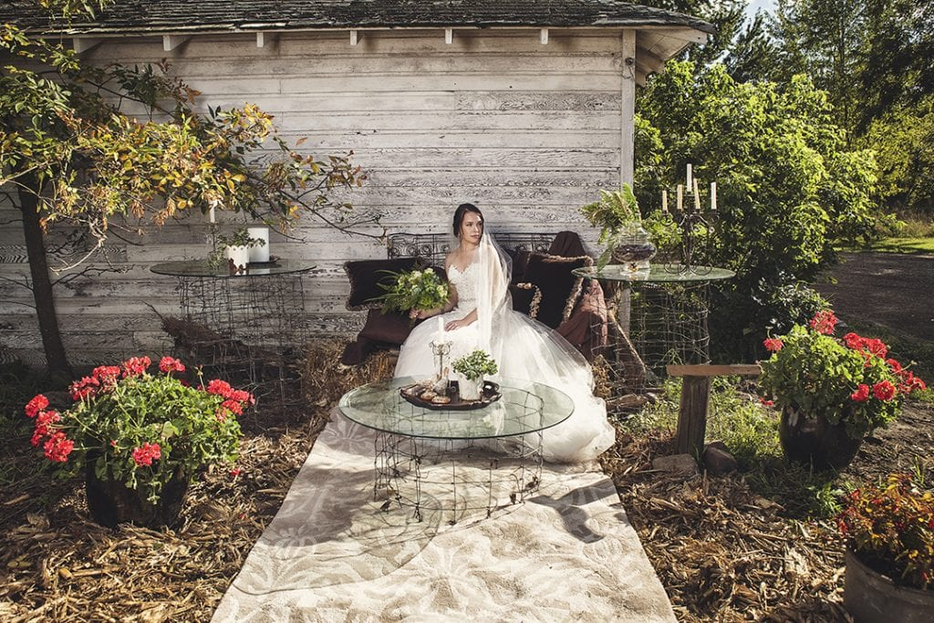 Sarah Morphew Photography & Elegance Bridal
